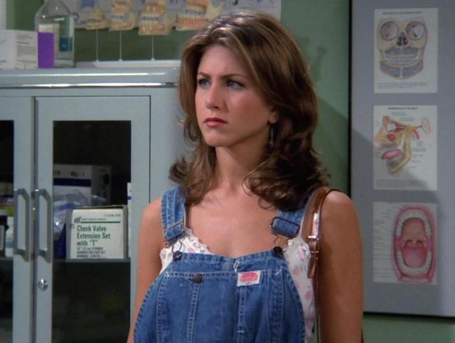 """Không còn chán ngấy """"Friends"""", Jennifer Aniston mong ngày tái ngộ - Ảnh 1."""