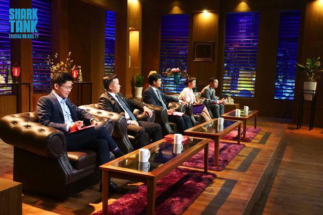 Shark Tank Việt Nam - Tập 5: Cá mập mạo hiểm rót 12 tỷ đồng cho startup nhà ma Nhật Bản - Ảnh 1.
