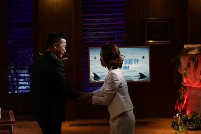 Shark Tank Việt Nam - Tập 5: Cá mập mạo hiểm rót 12 tỷ đồng cho startup nhà ma Nhật Bản - Ảnh 5.