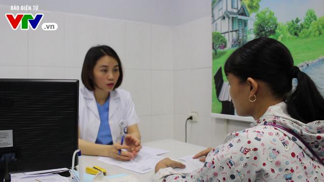 100 cặp vợ chồng có hoàn cảnh khó khăn được hỗ trợ điều trị vô sinh, hiếm muộn - Ảnh 4.