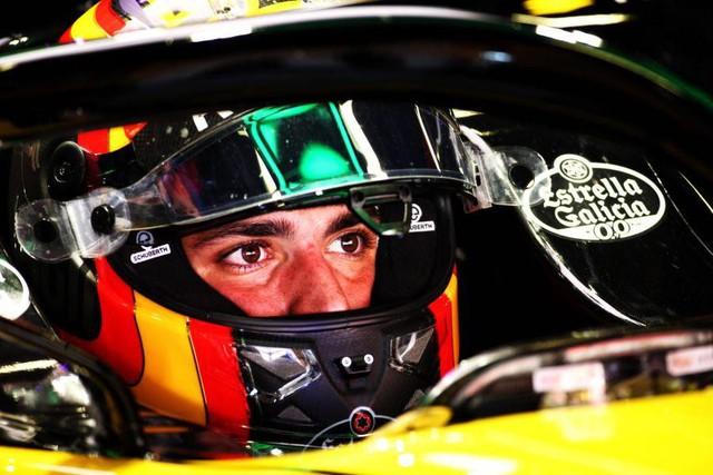 Đua xe F1: Carlos Sainz Jr chuyển sang McLaren vào mùa giải 2019 - Ảnh 2.
