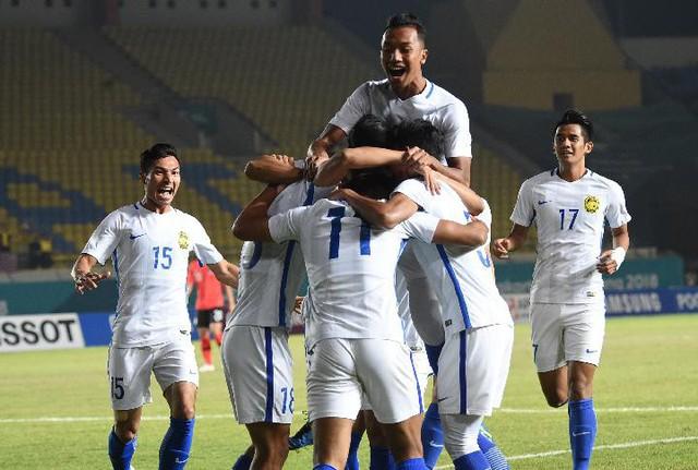 Lịch thi đấu bóng đá nam ASIAD 2018 ngày 20/8: Đi tìm đối thủ của Olympic Việt Nam - Ảnh 2.