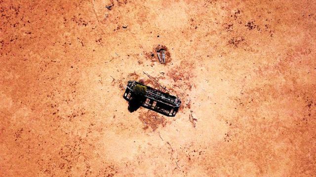 Australia hỗ trợ nông dân bị hạn hán - Ảnh 16.