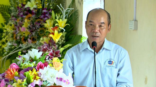Trao học bổng cho học sinh nghèo tỉnh Hưng Yên trước thềm năm học mới - Ảnh 1.