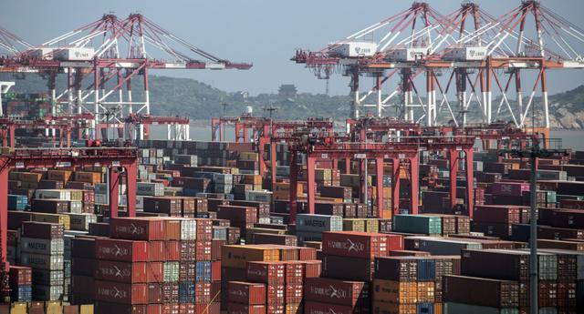ASEAN là đối tác thương mại lớn nhất của Trung Quốc - Ảnh 1.