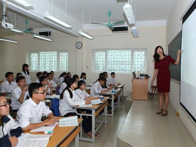 Vì sao phải dạy học tích hợp trong Chương trình giáo dục phổ thông mới? - Ảnh 4.