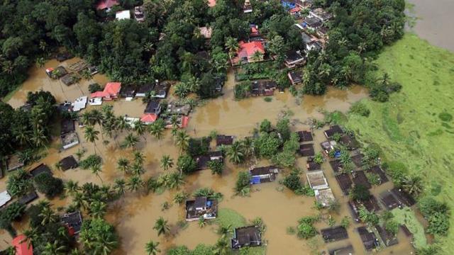 Ấn Độ: Hơn 1 triệu người phải sơ tán do mưa lũ - Ảnh 10.