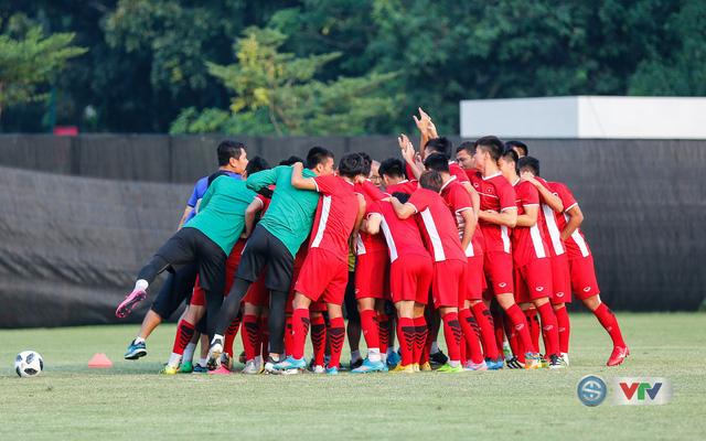 19h30 hôm nay (23/8), Olympic Việt Nam – Olympic Bahrain: Khi chiến thắng là mệnh lệnh! - Ảnh 1.