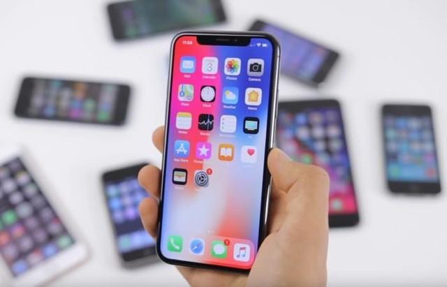 Ra mắt iPhone 2018: Apple sẽ làm điều kém vui này với người dùng - Ảnh 1.