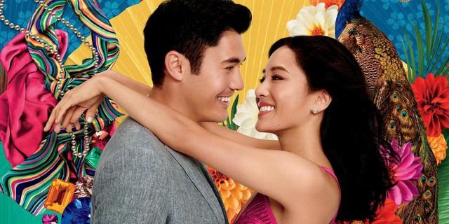 """""""Crazy Rich Asians 2"""" có thể được khởi quay tại Trung Quốc - Ảnh 1."""