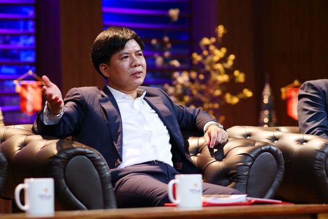 Shark Tank Việt Nam - Tập 8: Thương thuyết khéo léo, chàng trai nhận đầu tư gấp 2,5 lần mức vốn gọi - Ảnh 4.
