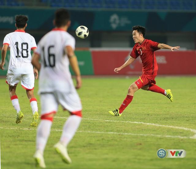 Thắng Olympic Bahrain, HLV Park Hang Seo cám ơn người hâm mộ, đánh giá cao Công Phượng - Ảnh 2.