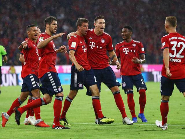 Bayern Munich vất vả thắng trận ra quân Bundesliga - Ảnh 1.