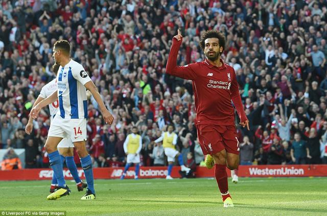 Đội hình kết hợp Arsenal - Liverpool: Hàng thủ thương hiệu The Kop - Ảnh 7.