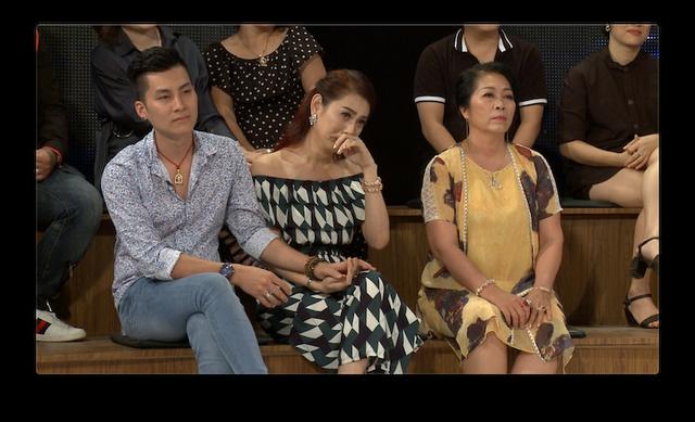 Học viện mẹ chồng: Khánh Chi bất hòa với mẹ chồng, Văn Anh được lòng mẹ vợ - Ảnh 1.
