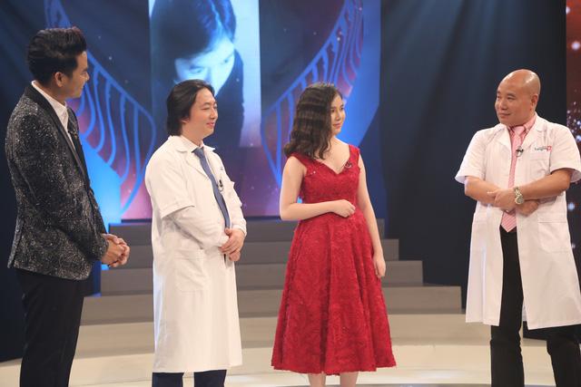 Change Life: Cô gái bỗng trở nên giống Hương Tràm sau phẫu thuật thẩm mỹ - Ảnh 1.