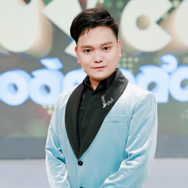 Trịnh Tú Trung - người nghệ sĩ đa tài - Ảnh 1.