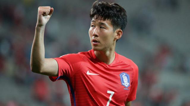 Báo quốc tế lo ngại Son Heung-min gián đoạn sự nghiệp vì thầy trò HLV Park Hang-seo - Ảnh 1.
