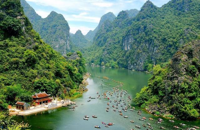 5 điểm du lịch gần Hà Nội đáng đi nhất dịp nghỉ lễ 2/9 - Ảnh 3.