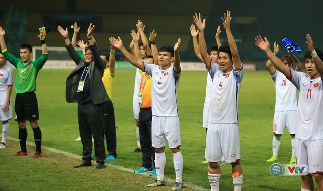 HLV Park Hang Seo: Đây là chiến thắng của chúng ta, của Việt Nam - Ảnh 2.