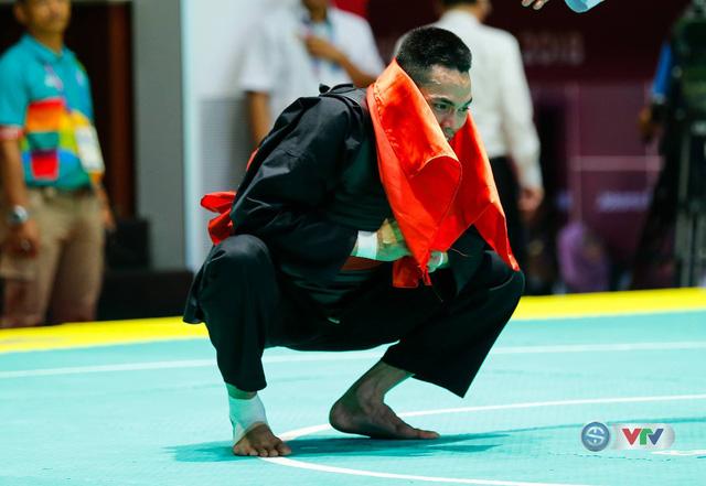 ASIAD 2018: Trần Đình Nam giành HCV, Pencak Silat liên tục báo tin vui - Ảnh 6.