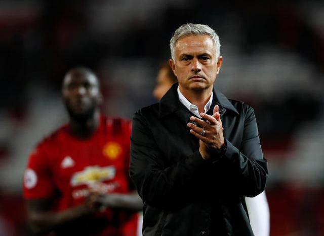 Mourinho được gì, mất gì nếu bị Man Utd sa thải? - Ảnh 1.
