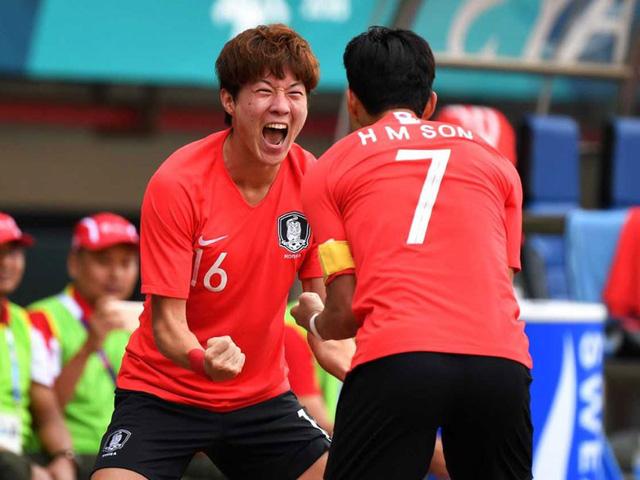 Olympic Việt Nam – Olympic Hàn Quốc: Viết tiếp kỳ tích! (16h00 hôm nay, 29/8) - Ảnh 2.