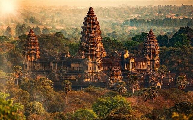 Những bức ảnh bí ẩn về các nền văn minh bị bỏ rơi - Ảnh 4.