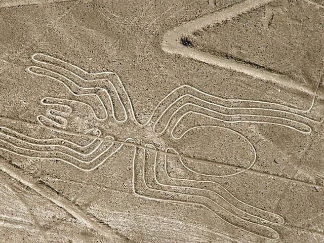 Những bức ảnh bí ẩn về các nền văn minh bị bỏ rơi - Ảnh 10.