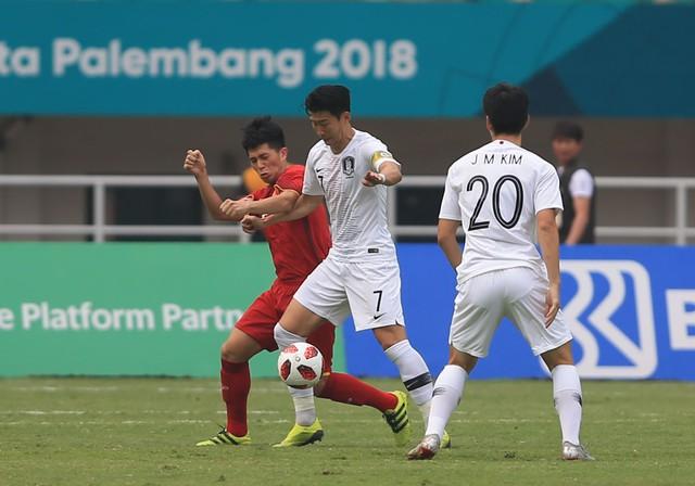 Lịch thi đấu CHÍNH THỨC Chung kết và tranh HCĐ bóng đá nam ASIAD 2018 - Ảnh 1.