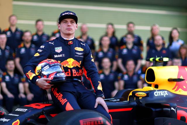 Đua xe F1: Daniel Ricciardo kí hợp đồng hai năm gia nhập Renault - Ảnh 3.