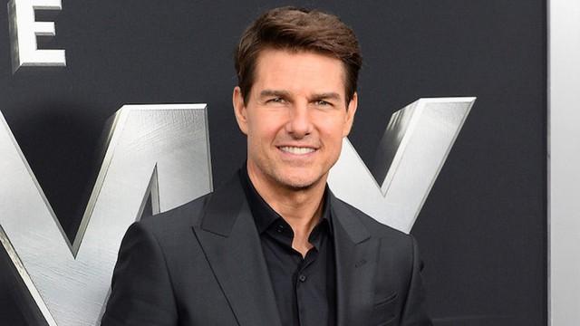 """Phim mới của Tom Cruise """"Top Gun 2"""" bị lùi lịch chiếu - Ảnh 1."""