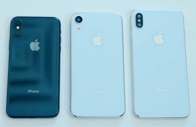 CHÍNH THỨC: Apple ra mắt iPhone 2018 vào ngày 12/9 - Ảnh 2.