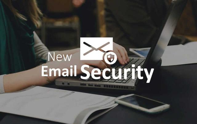 Ngăn chặn tấn công mạng qua email bằng trí tuệ nhân tạo - Ảnh 1.