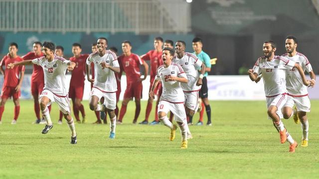 Không cầu thủ Olympic UAE nào được triệu tập lên ĐTQG chuẩn bị Asian Cup 2019 - Ảnh 2.