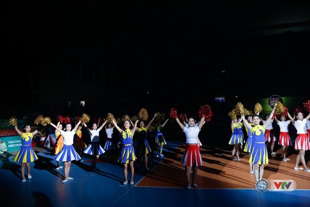 Ảnh: Những khoảnh khắc ấn tượng trong Lễ khai mạc Giải bóng chuyền nữ Quốc tế VTV Cup Ống nhựa Hoa Sen 2018 - Ảnh 20.