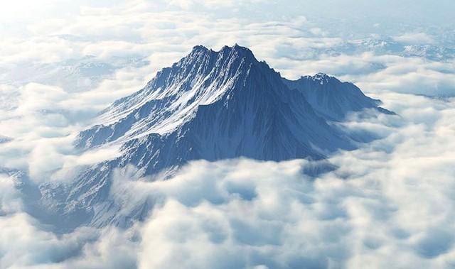 Những điều bạn chưa biết về đỉnh núi Olympus thần thoại - Ảnh 1.