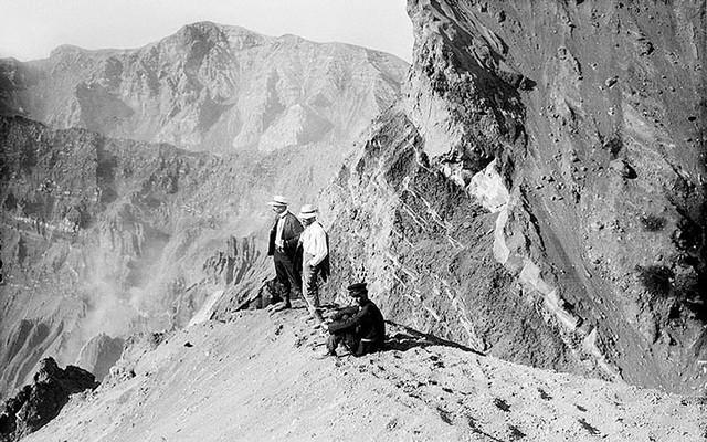 Những điều bạn chưa biết về đỉnh núi Olympus thần thoại - Ảnh 4.