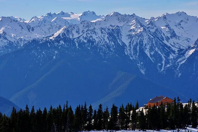 Những điều bạn chưa biết về đỉnh núi Olympus thần thoại - Ảnh 7.
