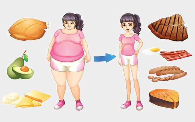 Sai lầm về giảm cân mà nhiều người vẫn tin - Ảnh 1.