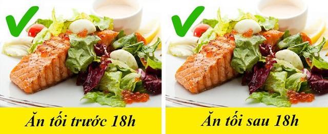 Sai lầm về giảm cân mà nhiều người vẫn tin - Ảnh 2.