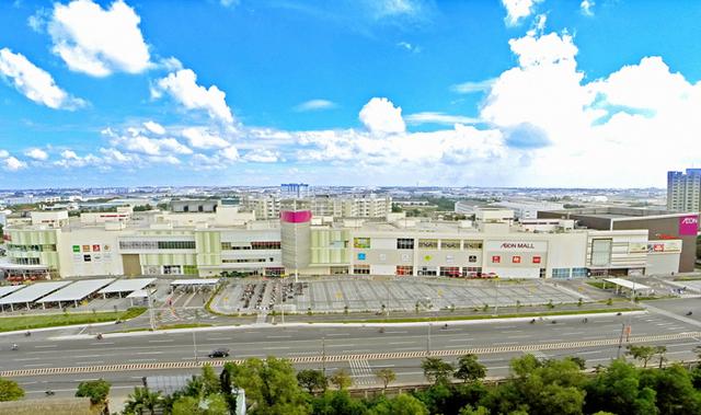 Địa ốc Bắc Sài Gòn - Bức tranh tươi sáng của thị trường bất động sản năm 2018 - Ảnh 1.