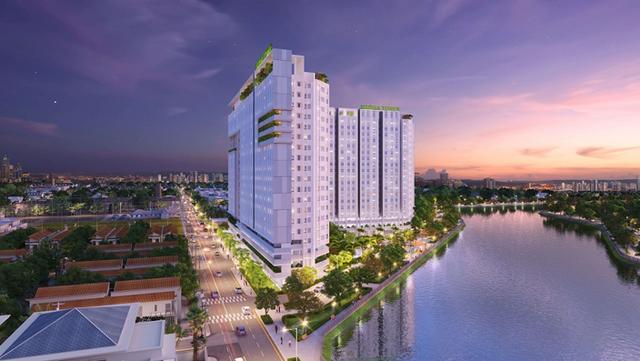Địa ốc Bắc Sài Gòn - Bức tranh tươi sáng của thị trường bất động sản năm 2018 - Ảnh 3.