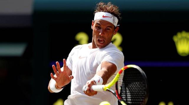 Rafael Nadal: Tôi không muốn lùi bước, tôi muốn tiến về phía trước! - Ảnh 1.
