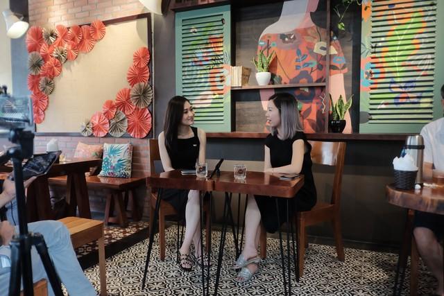 Trực tiếp Thế hệ số 18h30 (08/08): Xuất khẩu thương hiệu Việt ra thế giới - Ảnh 1.