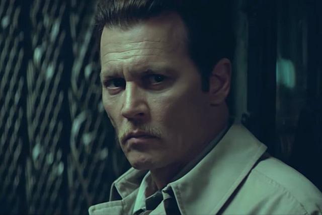 Phim mới của Johnny Depp bị lùi lịch chiếu sau bê bối bạo hành - Ảnh 1.