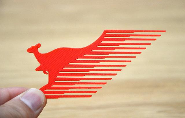 Nhà thiết kế Nhật Bản biến logo của các công ty nổi tiếng thành đồ gia dụng - Ảnh 13.
