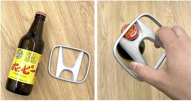 Nhà thiết kế Nhật Bản biến logo của các công ty nổi tiếng thành đồ gia dụng - Ảnh 3.