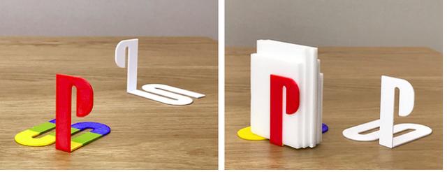 Nhà thiết kế Nhật Bản biến logo của các công ty nổi tiếng thành đồ gia dụng - Ảnh 4.
