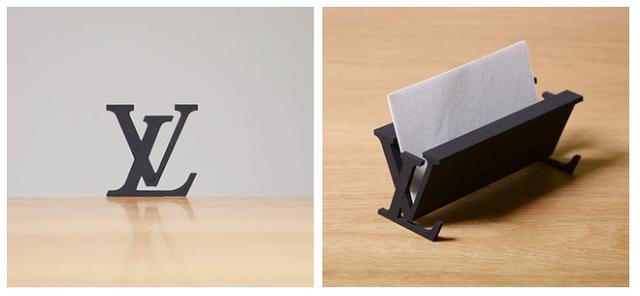 Nhà thiết kế Nhật Bản biến logo của các công ty nổi tiếng thành đồ gia dụng - Ảnh 9.